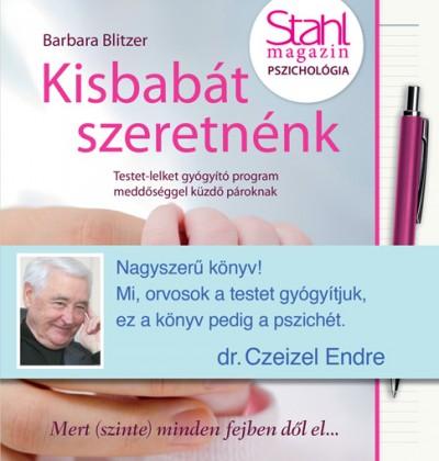 Barbara Blitzer - Kisbabát szeretnénk