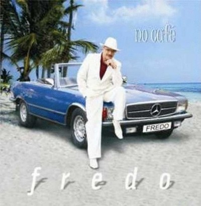 Fredo - No Cafe - CD