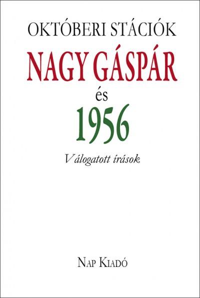 Pécsi Györgyi  (Összeáll.) - Októberi stációk