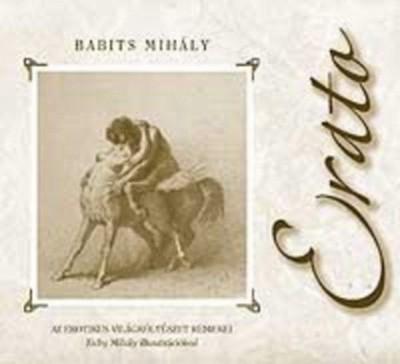 Babits Mihály - Erato