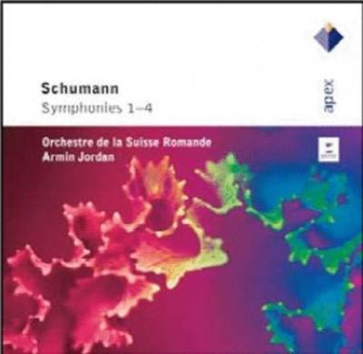 - Szimfóniák No.1-4 - CD