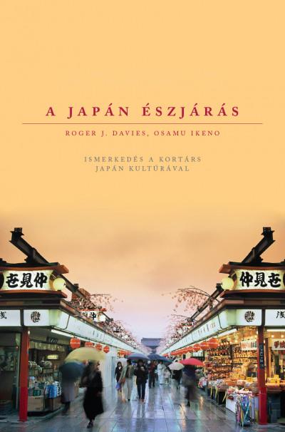 Roger J. Davies - Osamu Ikeno - A japán észjárás