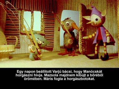 Bálint Ágnes - Mazsola és Tádé - Diafilm