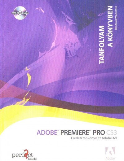 - Adobe Premiere Pro CS3