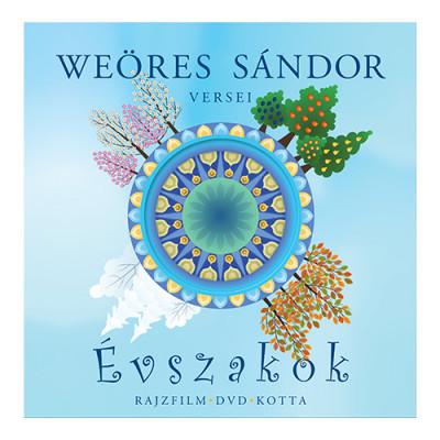 Weöres Sándor - Évszakok - Weöres Sándor versei