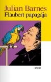 Julian Barnes - Flaubert papag�ja