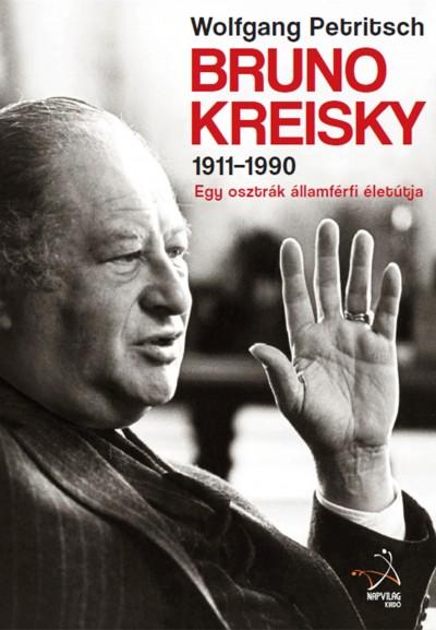 Wolfgang Petritsch - Bruno Kreisky