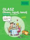 Beatrice Rovere-Fenati  (Szerk.) - PONS Olasz Olvass, izgulj, tanulj - Nyelvtanulás rövid sztorikkal