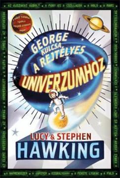 George kulcsa a rejtélyes Univerzumhoz