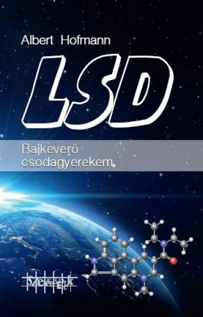 Albert Hofmann - LSD