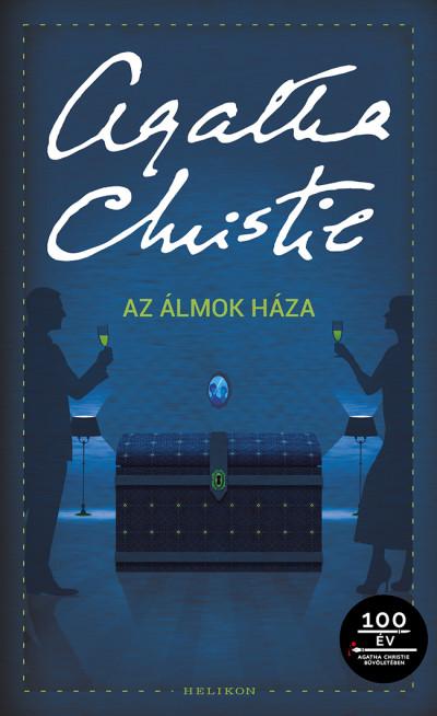 Agatha Christie - Az Álmok Háza