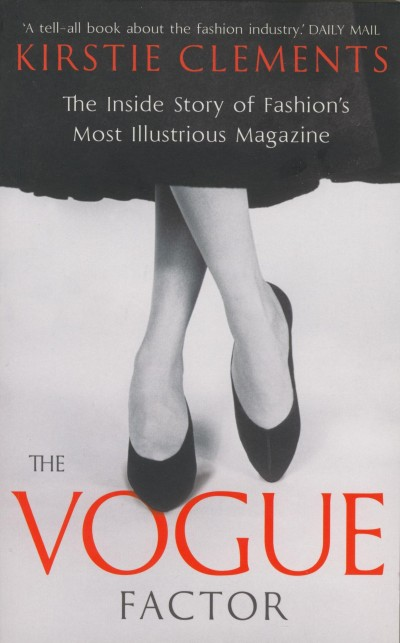 Kirstie Clements - The Vogue Factor