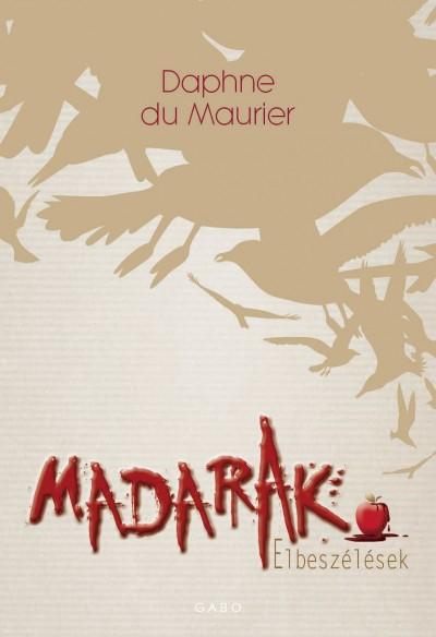 Daphne Du Maurier - Madarak