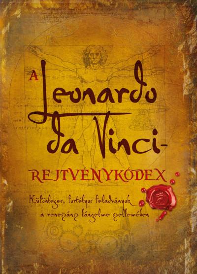 - A Leonardo da Vinci - rejtvénykódex