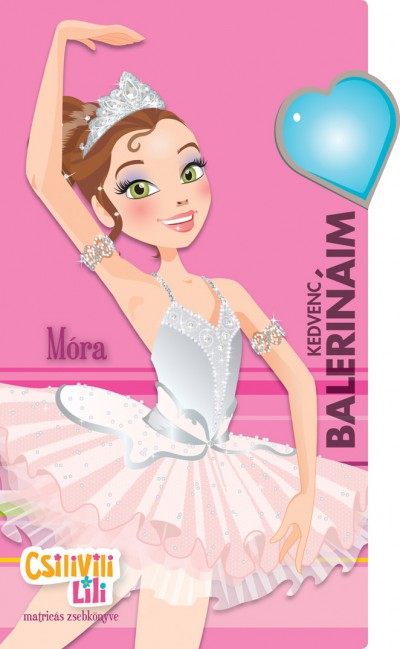 - Kedvenc balerináim