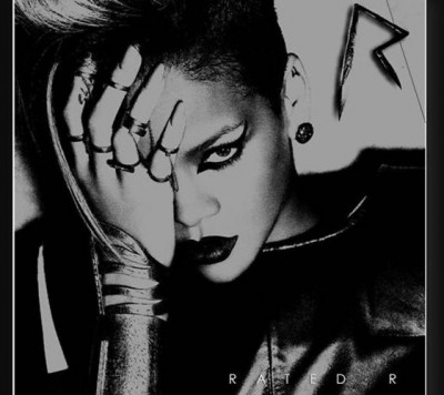 Rihanna - Rated R - CD