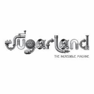 Sugarland - The Incredible Machine - CD