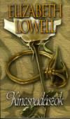 Elizabeth Lowell - Kincsvad�szok