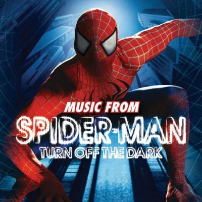 - Spider-Man: Turn Off The Dark