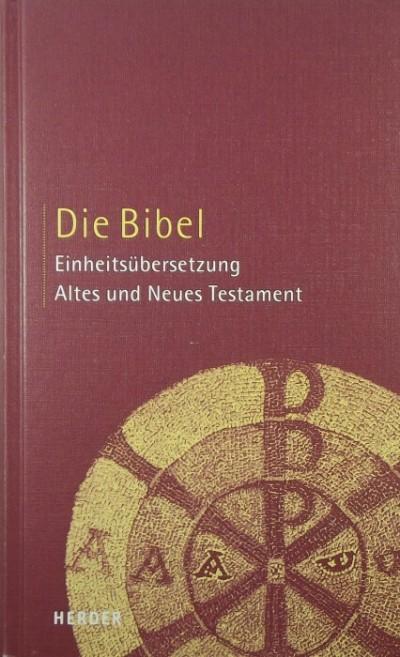 - Die Bibel