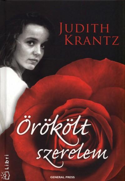 Judith Krantz - �r�k�lt szerelem