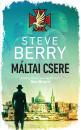 Steve Berry - Máltai csere