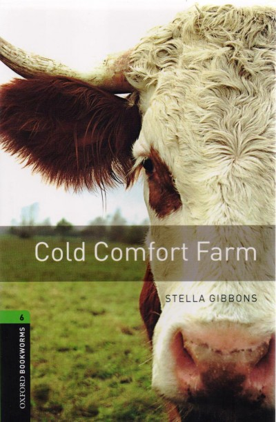 Stella Gibbons - Cold Comfort Farm