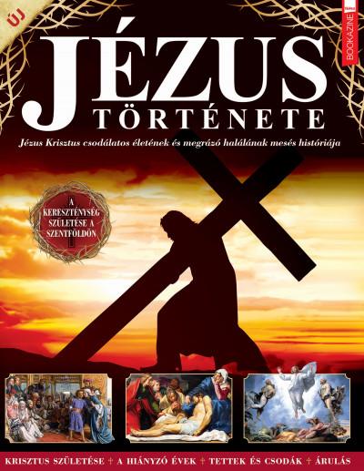 Iván Katalin  (Szerk.) - Füles bookazine: Jézus története