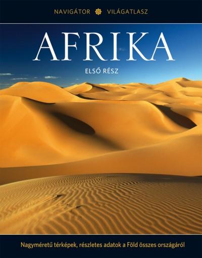 Nahuel Sugobono  (Összeáll.) - Afrika I.