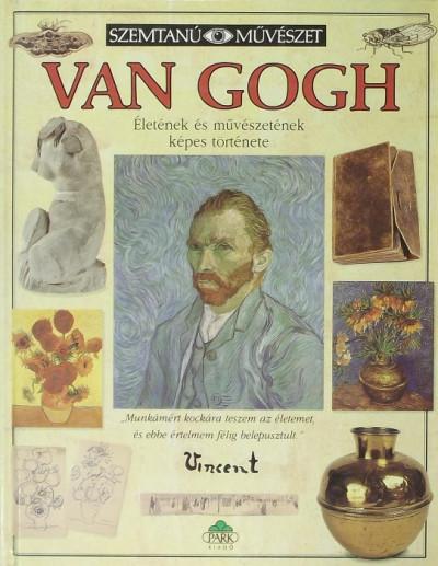 Bruce Bernard - Van Gogh