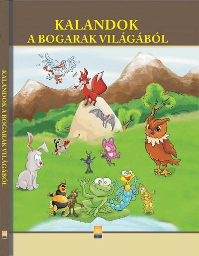 Pánáit Beatrix  (Szerk.) - Kalandok a bogarak világából