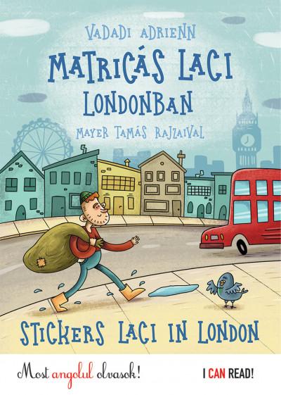 Vadadi Adrienn - Matricás Laci Londonban