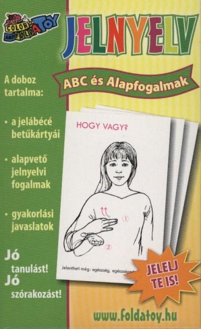 Kosik Gábor - Nyerges Miklós - Jelnyelv