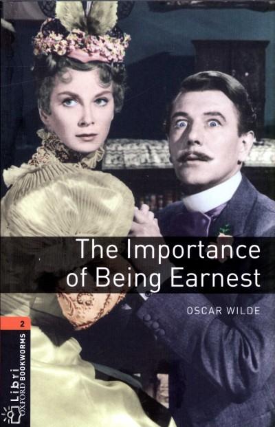 Oscar Wilde - The Importance of Being Earnest