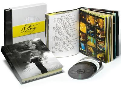 - 25 Years (3CD+DVD Box)