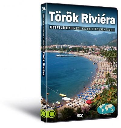 - Török tengerpart - DVD