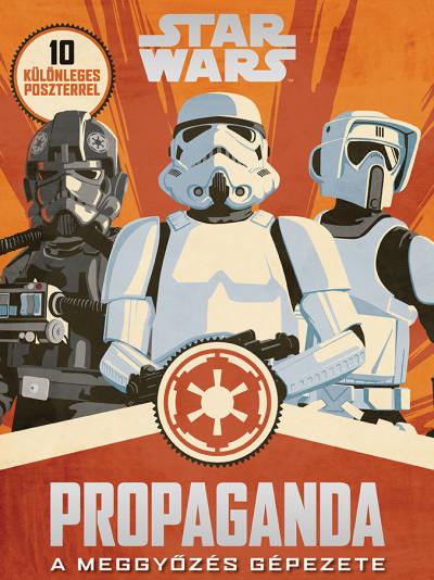 Pablo Hidalgo - Star Wars - Propaganda