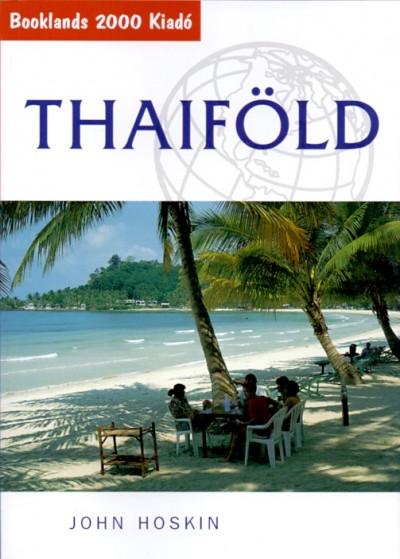 John Hoskin - Thaiföld
