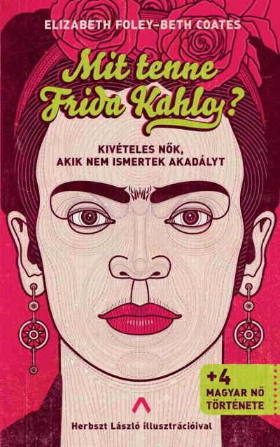 Beth Coates - Elizabeth Foley - Mit tenne Frida Kahlo?