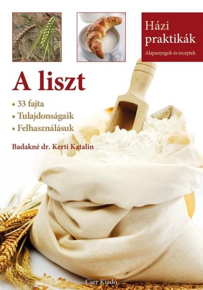 Badakné Dr. Kerti Katalin - A liszt