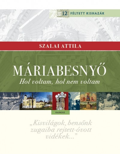 Szalai Attila - Máriabesnyő