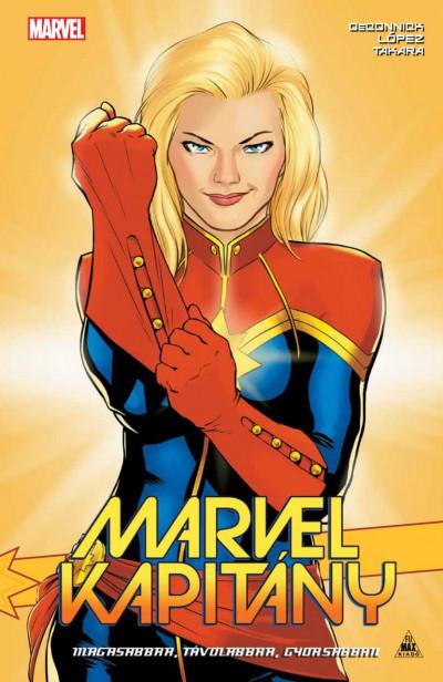 Kelly Sue Deconnick - Warren Ellis - Marvel kapitány