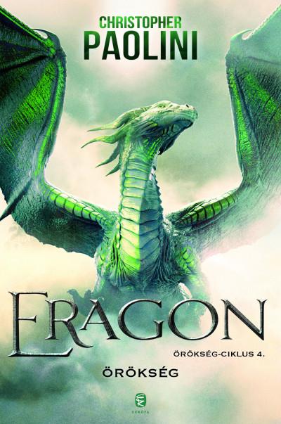 Christopher Paolini - Eragon - Örökség