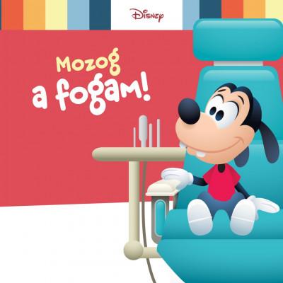 - Disney Baby - Mozog a fogam!