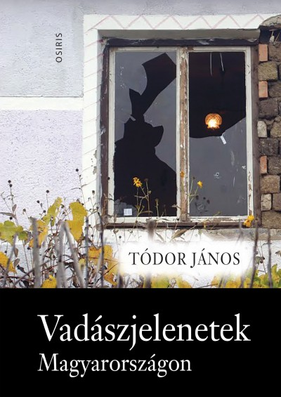 Tódor János - Vadászjelenetek Magyarországon