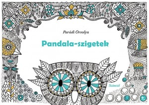 Par�di Orsolya - Pandala-szigetek