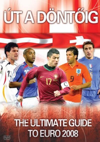 - Út a döntőig 2008 - DVD