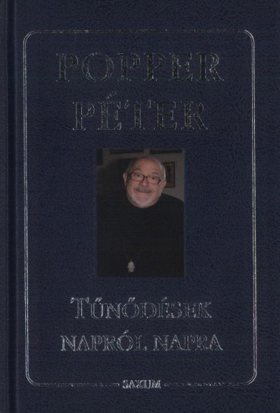 Popper Péter - Tűnődések napról napra