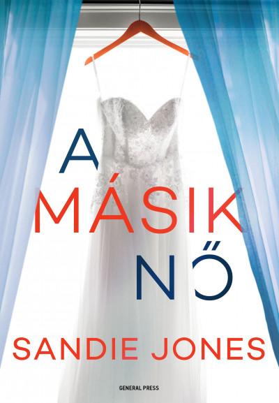 Sandie Jones - A másik nő