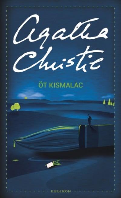 Agatha Christie - Öt kismalac